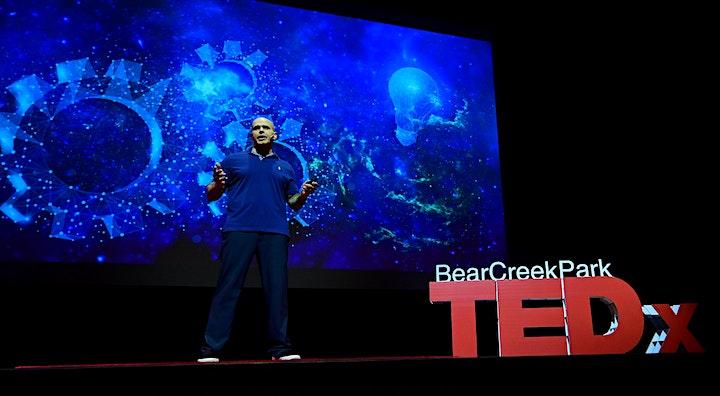 TEDxBearCreekPark image