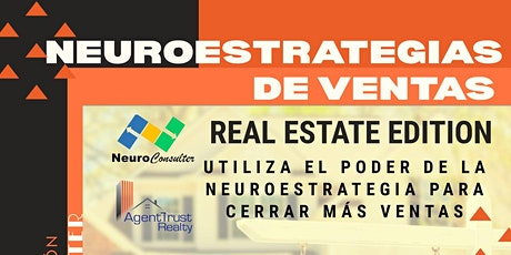 Neuroestrategias de Ventas para Real Estate entradas