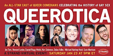 Queerotica: Winter Edition tickets