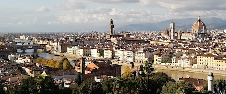 The Wonders of FLORENCE image