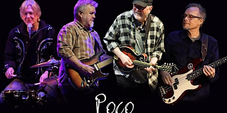 Poco & Atlanta Rhythm Section - POSTPONED - New Date - TBA_ tickets