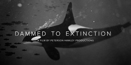 """Dammed to Extinction"" film & discussion with filmmakers & scientist tickets"