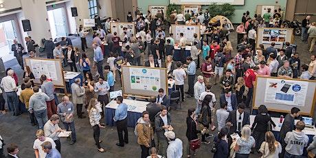 UC Santa Barbara's 2021 New Venture Fair ingressos