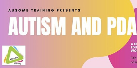 LIVE INTERACTIVE: AUTISM AND PDA tickets