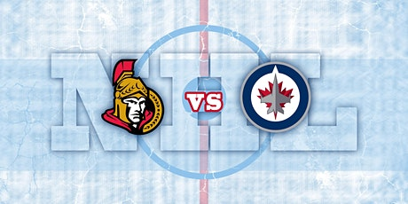 StrEams@!.MaTch Senators v Jets LIVE ON NHL 2021 tickets