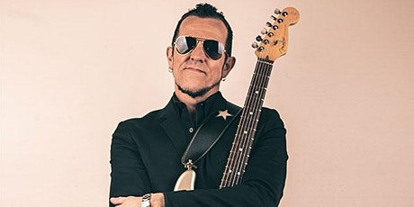 Gary Hoey (Solo) tickets