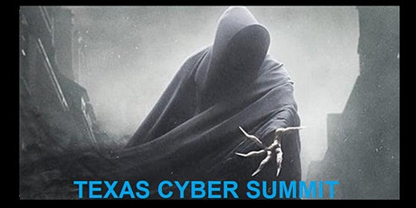 Texas Cyber Summit 2021 tickets