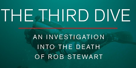 The Third Dive - A Panel Discussion tickets