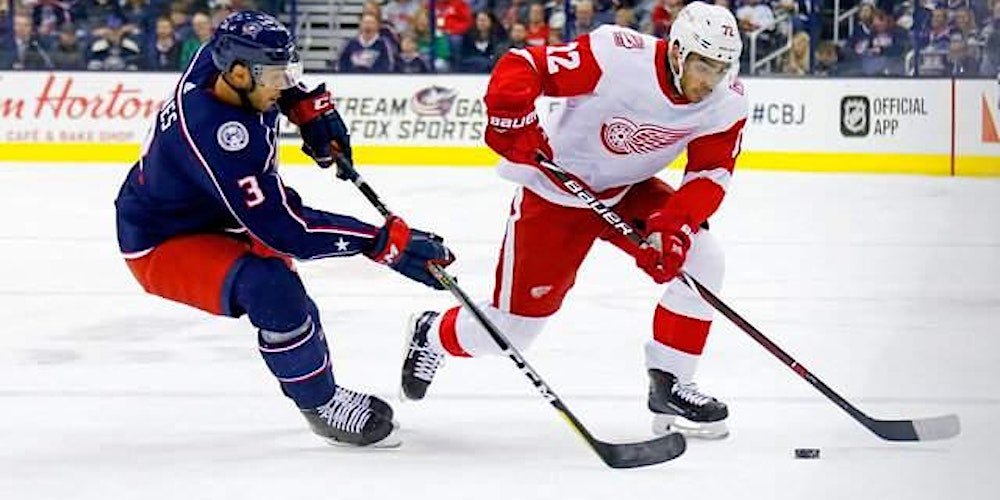 StrEams@!. Columbus Blue Jackets v Detroit Red Wings LIVE ON NHL 2021 Tickets, Mon, Mar 1, 2021 at 7:00 PM | Eventbrite