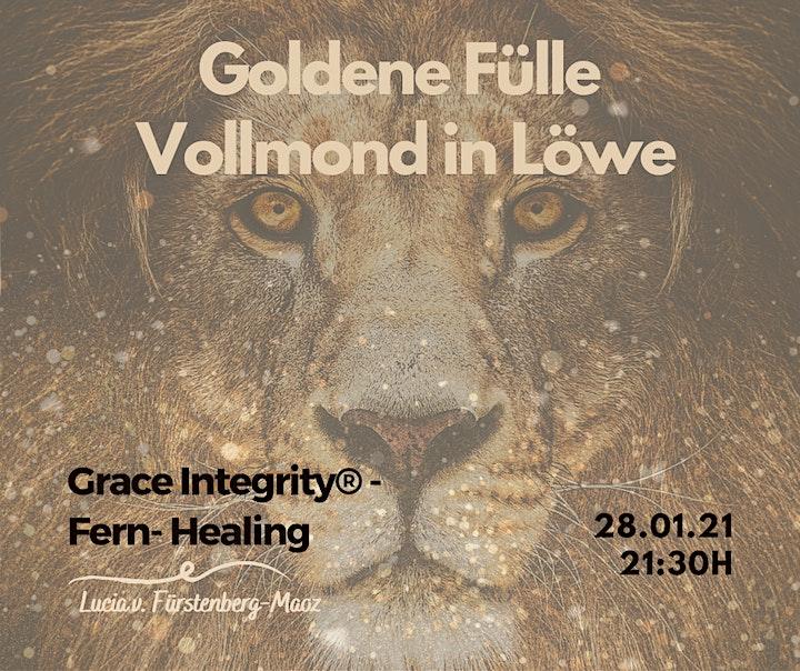 Cosmic Healing - Goldene Fülle.: Bild