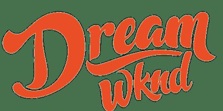DREAM WEEKEND TAMPA tickets
