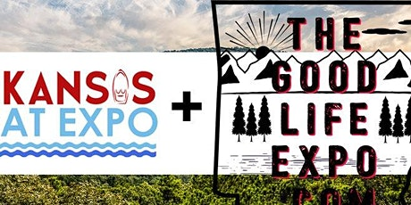 Arkansas Boat Show and Good Life Expo's are ON for March 2021 tickets
