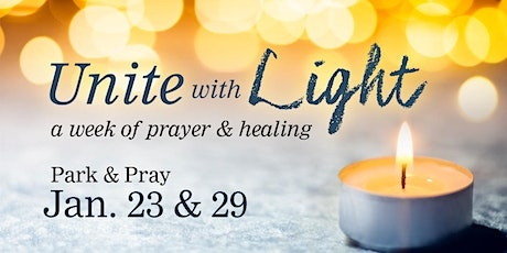Unite with Light: A Week of Healing and Prayer tickets