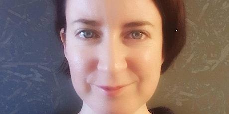 Mindful Monday Meditation - with Hazel Hardie tickets