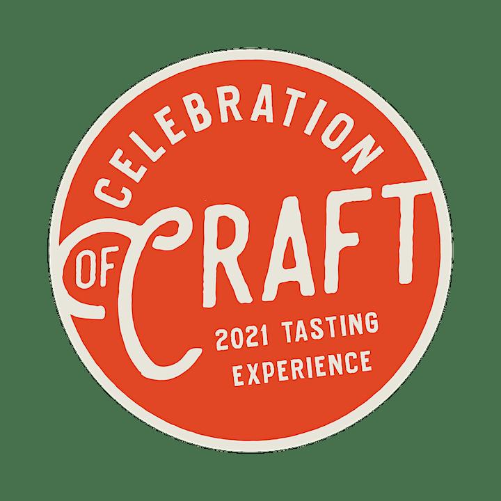 Celebration of Craft Virtual Tasting Experience image