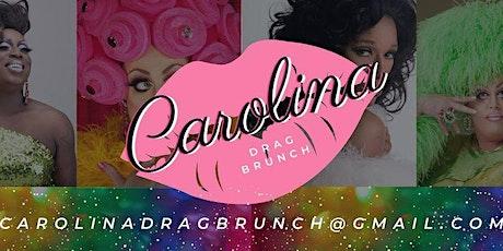 Carolina Drag Brunch At Dirtbag Ales! tickets