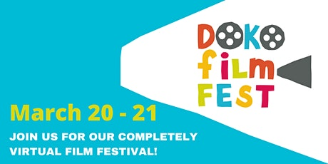 2021 Doko Virtual Film Fest tickets