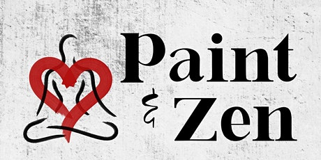 Paint & Zen tickets