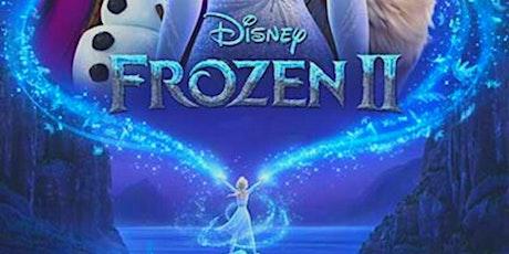 Orange City's Movie in the Park  - Frozen 2 tickets