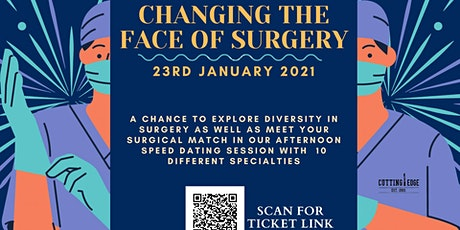 Changing the Face of Surgery - Medical Conference tickets