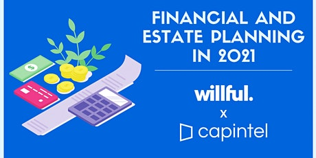 CapIntel Expert Series with Willful tickets