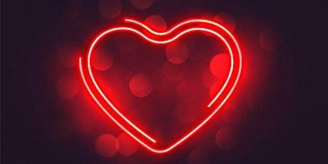 Saturday, February 13th: Valentine's Dinner tickets
