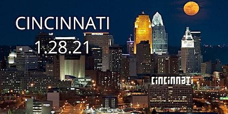 Cincinnati Free Online 6 Week Real Estate Workshop tickets