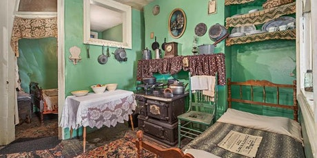 Behind the Scenes Virtual Tour of the Tenement Museum tickets