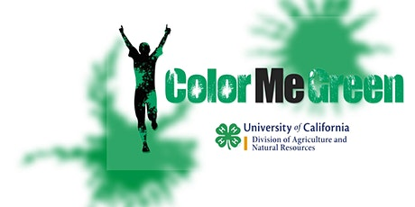 Color Me Green VIRTUAL 5K 2021 entradas