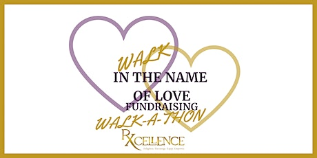 Walk In The Name of Love Fundraising Walk-a-thon tickets
