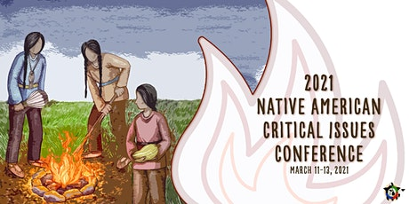 2021 MIEC (Virtual) Native American Critical Issues Conference tickets
