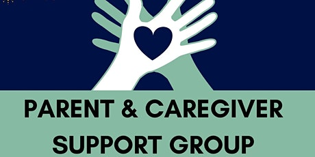 Parent & Caregiver Support Group tickets