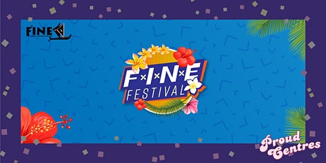F.I.N.E. Festival tickets