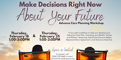 Advance Care Planning tickets