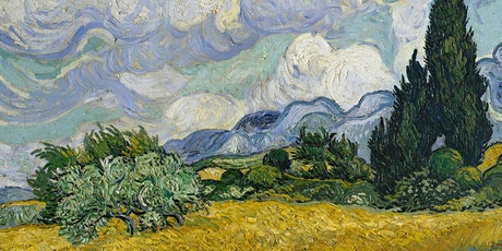 Artists Who Changed the World: Vincent van Gogh tickets
