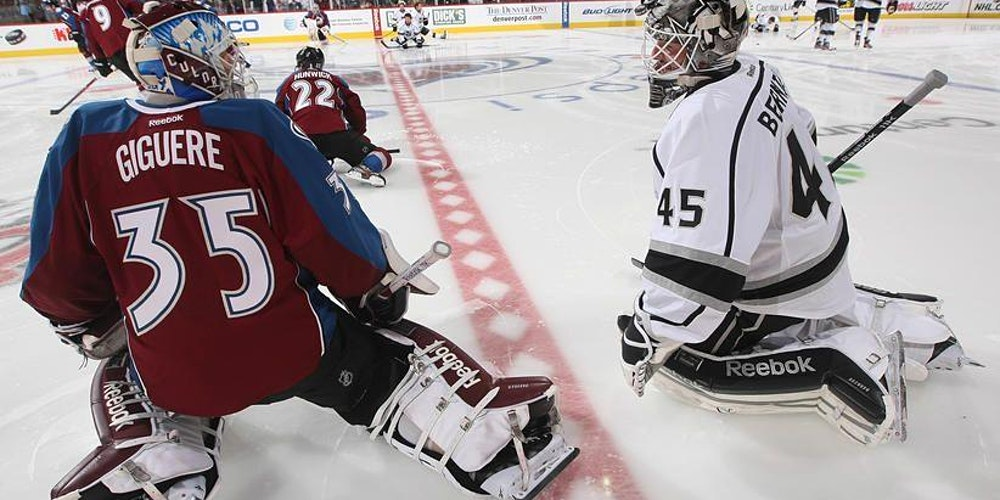 LIVE@!!..@ Colorado Avalanche v Los Angeles Kings LIVE ON NHL 2021