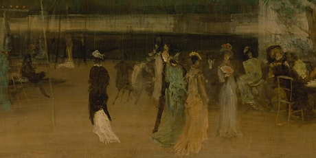 Artists Who Changed the World: James McNeil Whistler tickets