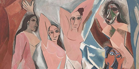 Artists Who Changed the World: Pablo Picasso tickets