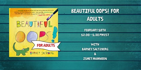 Beautiful Oops! For Adults tickets