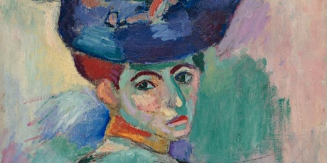 Artists Who Changed the World: Henri Matisse tickets