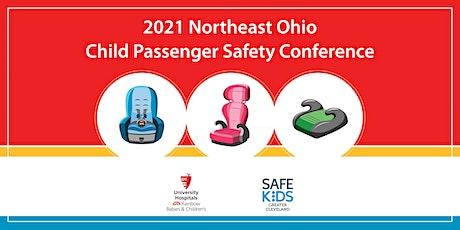 2021 Northeast Ohio Child Passenger Safety Conference tickets