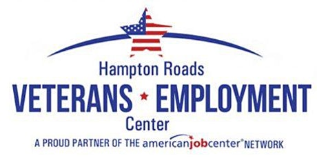 Hampton Roads Veterans Employment Center- Using Social Media for Job Search tickets