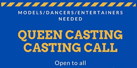 Queen Casting Call tickets