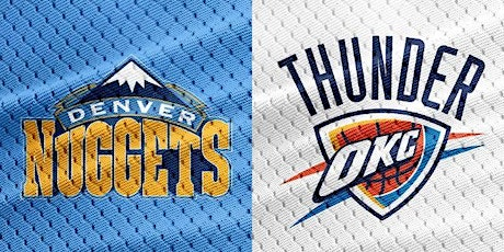 ONLINE-StrEams@!. Thunder v Nuggets LIVE ON NHL 2021 tickets