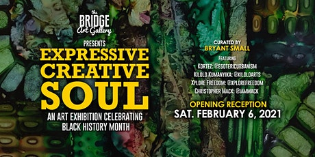 Expressive Creative Soul 2021 tickets