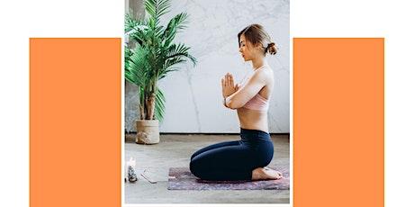Sakral Chakra Meditation - Heilung der Vergangenheit - nach Brenda Davies Tickets