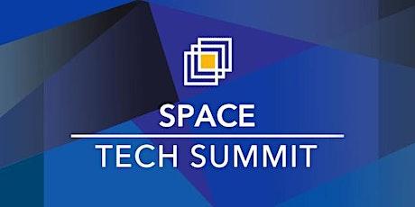 Space Tech Summit 2021 (Third Edition) tickets