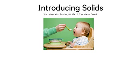 Introduction to Solids Workshop tickets