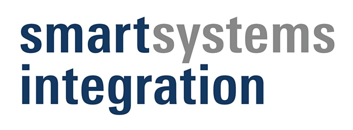 Smart Systems Integration 2021- Virtual Edition image