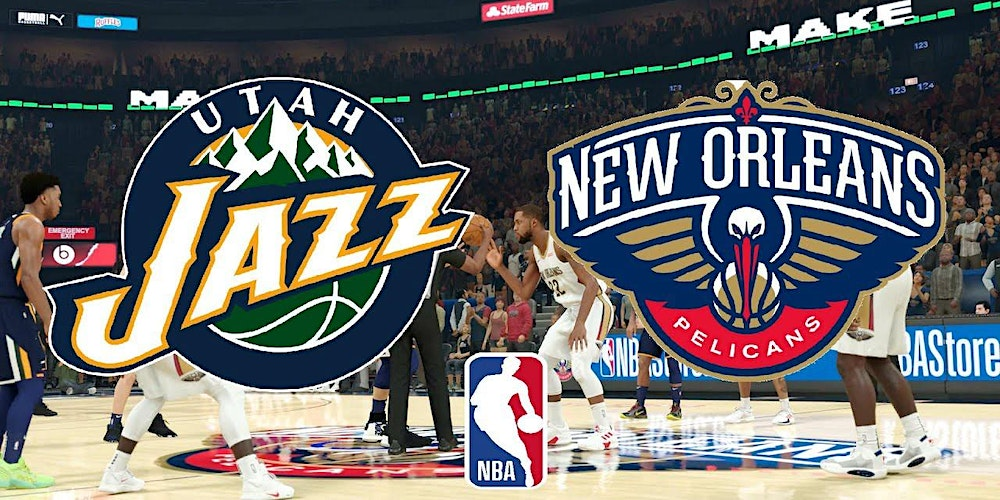 StrEams@!.MaTch Pelicans v Jazz LIVE ON NHL 2021 Tickets, Mon, Mar 1, 2021 at 7:00 PM | Eventbrite